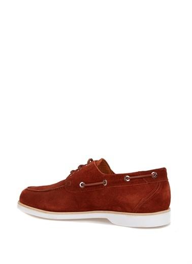 Beymen Collection Ayakkabı Kiremit